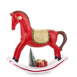 Plecak gobelinowy  Konie - Whistlejacket