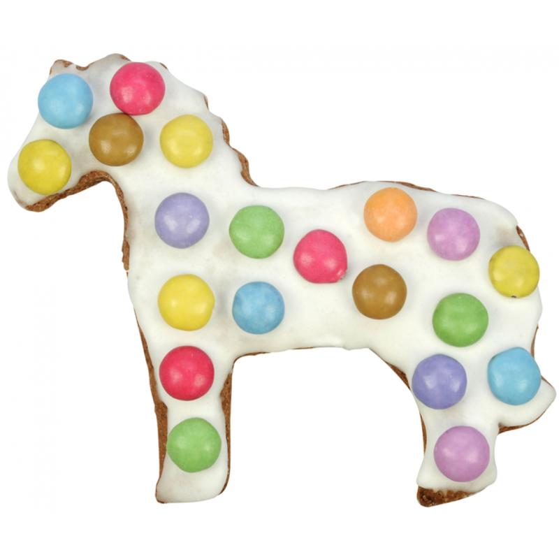"Portfelik KONIE - ""I love horses"""